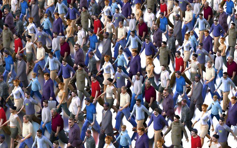 Démographie. Il y aura 4 659 077 habitants en Bretagne historique au 1er janvier 2018