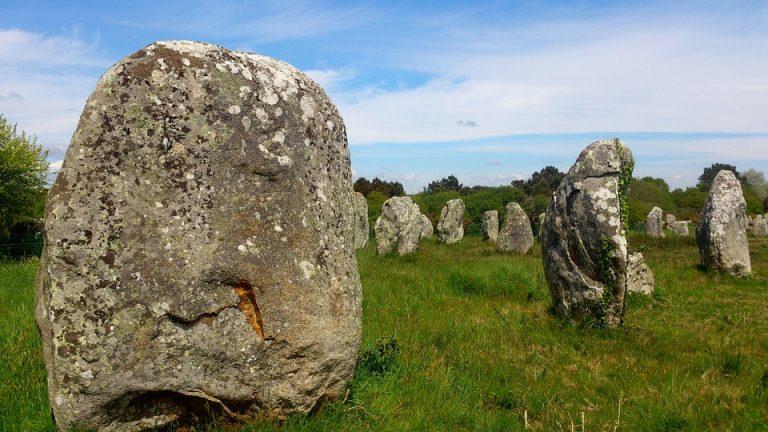 Le mégalithisme serait né en Bretagne il y a 7 000 ans