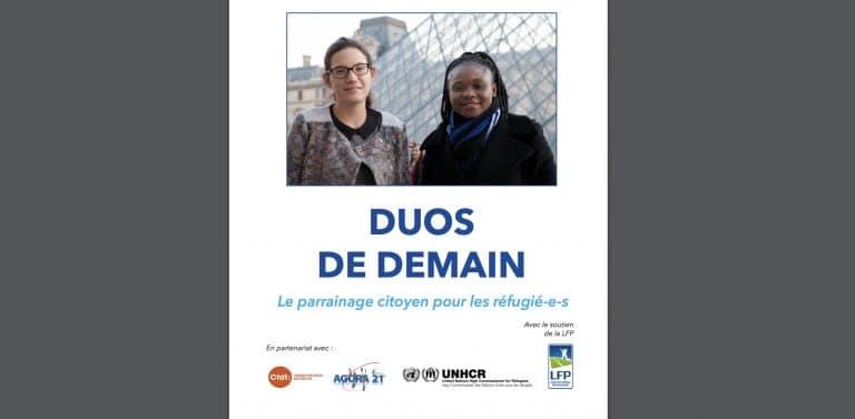 Nantes. La CFDT solidaire des migrants – des syndicalistes mécontents