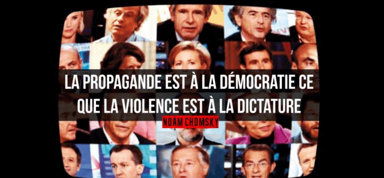 Quand l'AFP confirme la tyrannie médiatique à propos des migrants