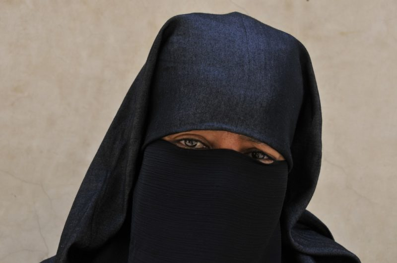 voile_islamisme