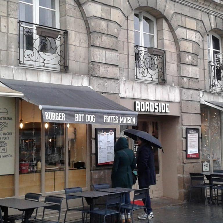 Nantes. Où manger vite et bien autour de la place du Commerce