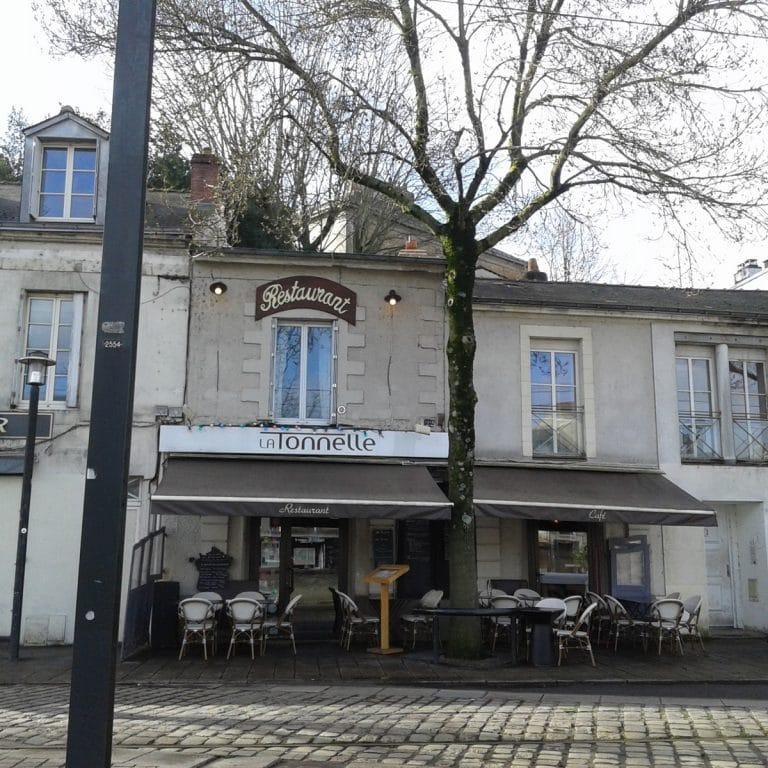 Nantes. La Tonnelle, le resto qui coche toutes les cases de la gastronomie bobo