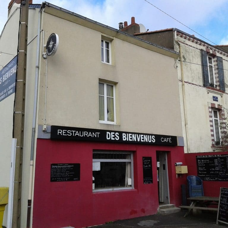 Rezé (44): à Haute Ile, ambiance chaleureuse et bons petits plats au Café des Bienvenus