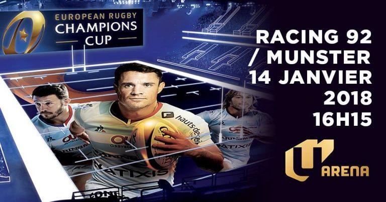 Rugby. C'est parti pour la dernière ligne droite en Champions Cup et en Challenge Cup (analyses et pronostics)