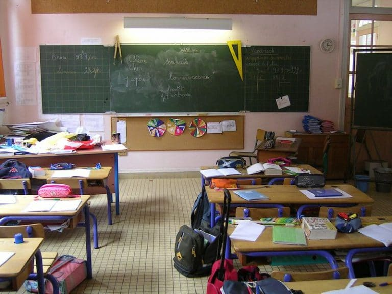 Côtes d'Armor. La carte scolaire 2018 impacte aussi des classes bilingues