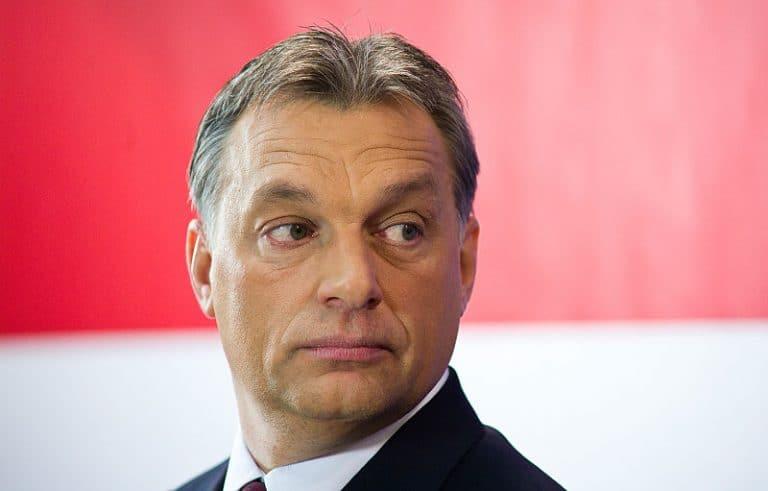 Viktor Orbán : «l'Europe aux Européens» contre la « mafia libérale »