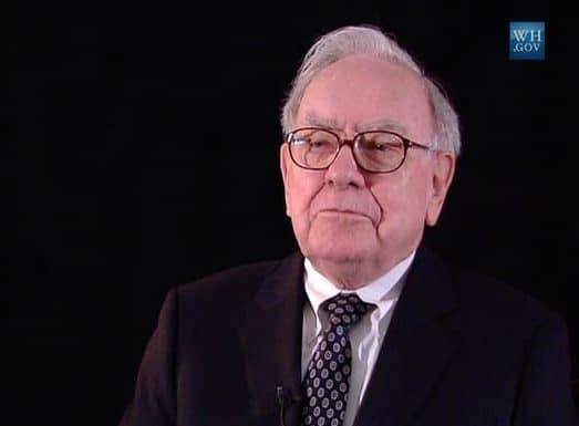 Pour l'investisseur Warren Buffett, les cryptomonnaies « finiront mal »