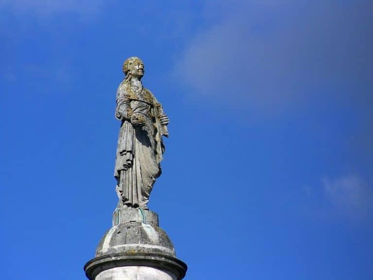 Anniversaire de la mort de Louis XVI. Les cérémonies en Bretagne et dans les Mauges