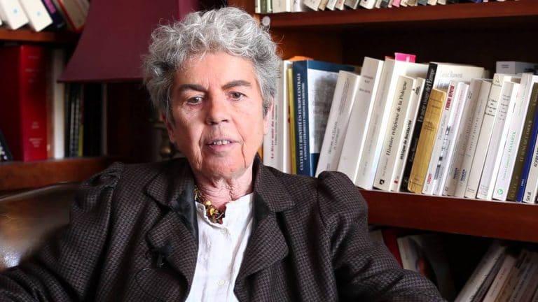 Lorient. Conférence sur l'humanisme occidental par la philosophe Chantal Delsol le jeudi 18 janvier