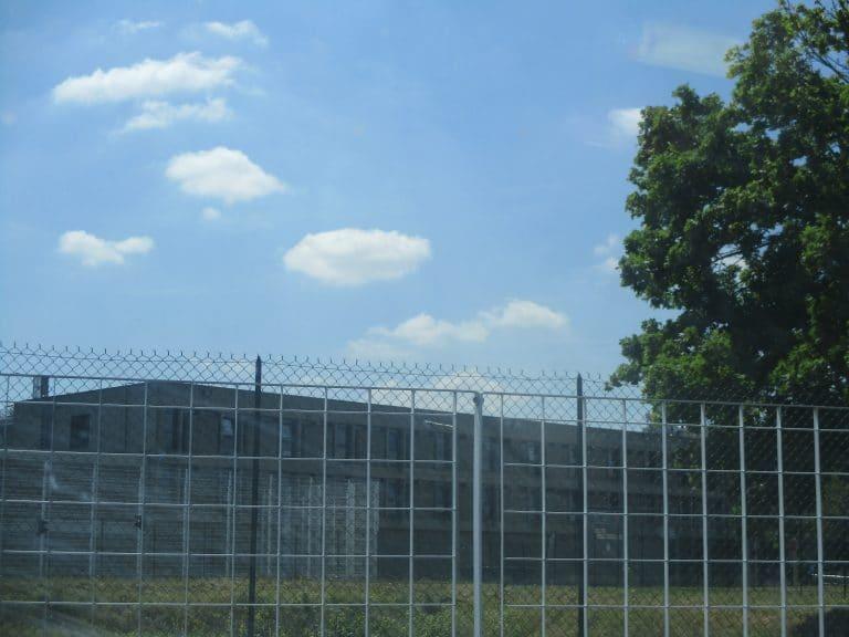 Prisons. Antonin Bernanos (prisonnier antifa) sur le profil type des détenus : « non-blancs, prolétaires …»