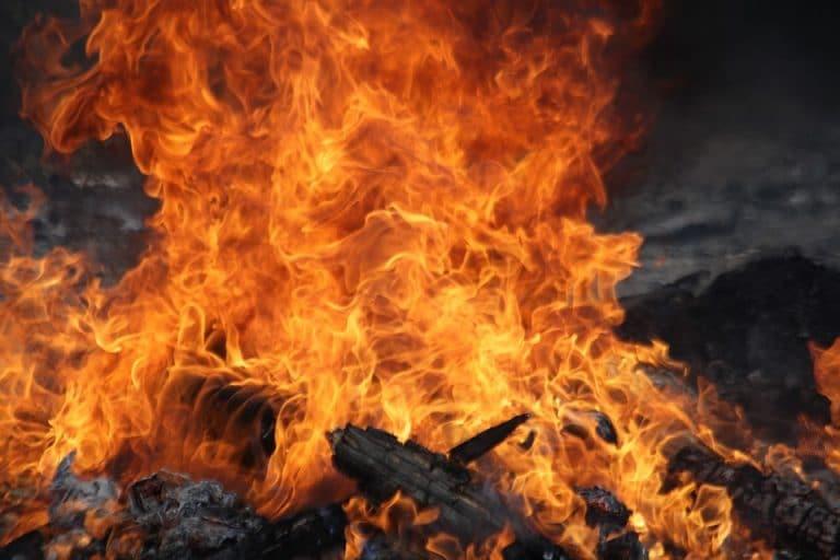 Incendie criminel à Orvault: une condamnation d'une grande légèreté?