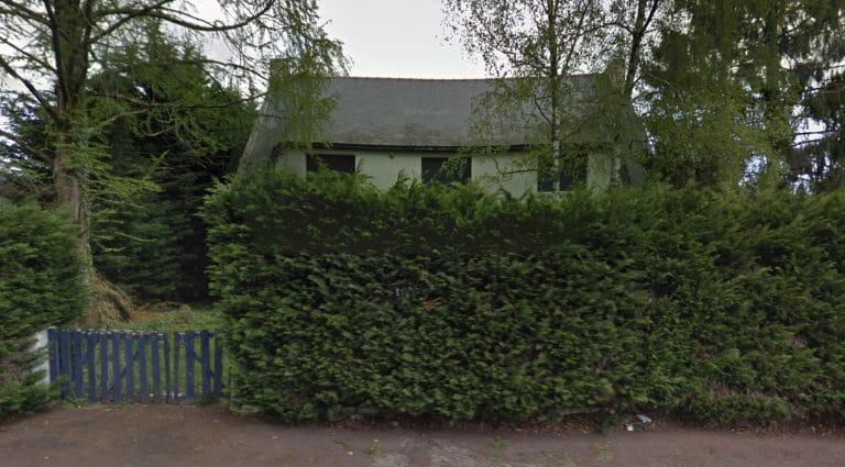 Orvault. Une maison squattée par des migrants conduits par un collectif de soutien