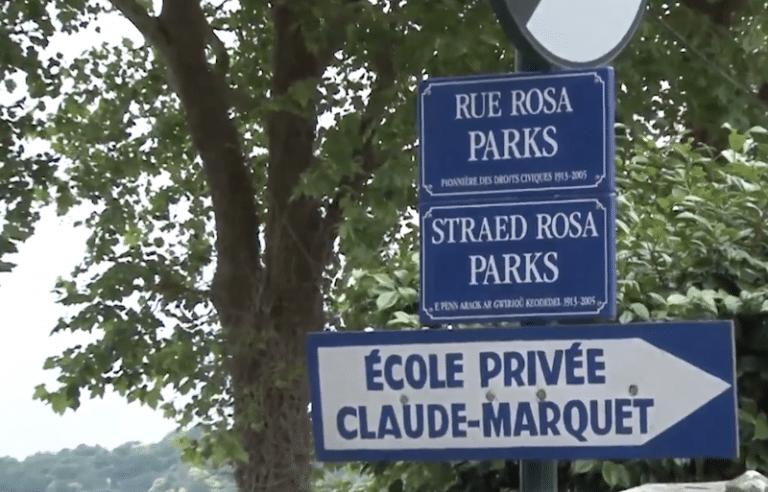 Pontivy. L'école Claude-Marquet formate les enfants à l'idéologie du « vivre ensemble »