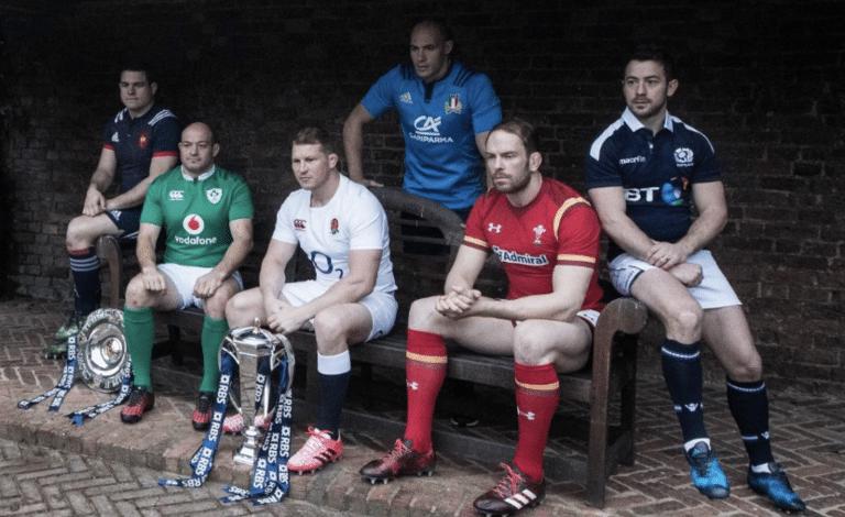 Rugby. Tournoi des 6 nations : renouveau de l'Écosse ou domination irlandaise ?
