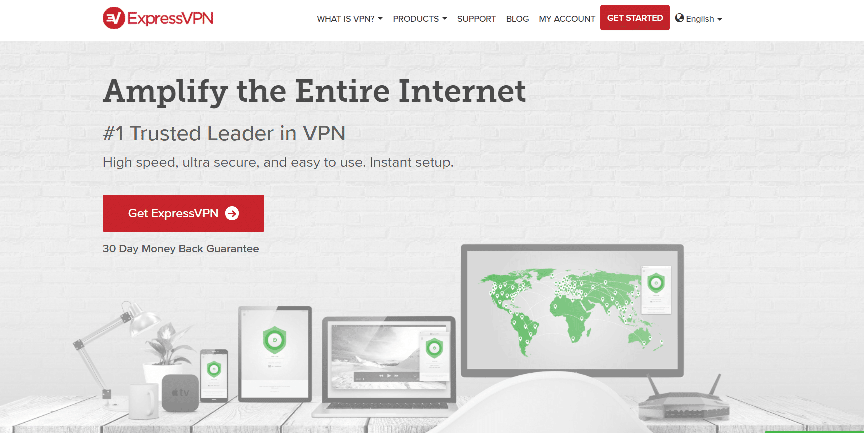 ExpressVPN VPN