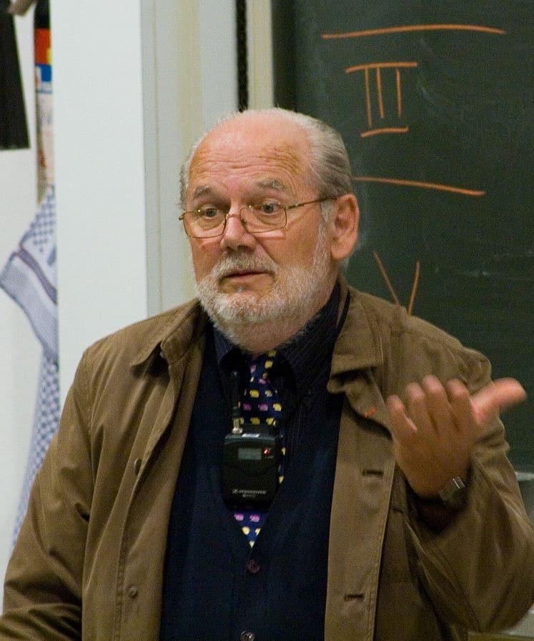 Michel Brunet Toumaï Fémur
