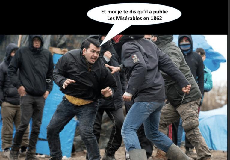 Calais. Les conclusions que personne ne tire
