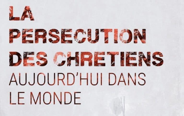 Brest. « La persécution des chrétiens aujourd'hui dans le monde » projeté le 1er mars