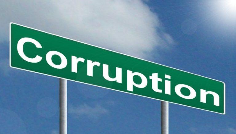 La France à la 23ème place du classement mondial de la corruption
