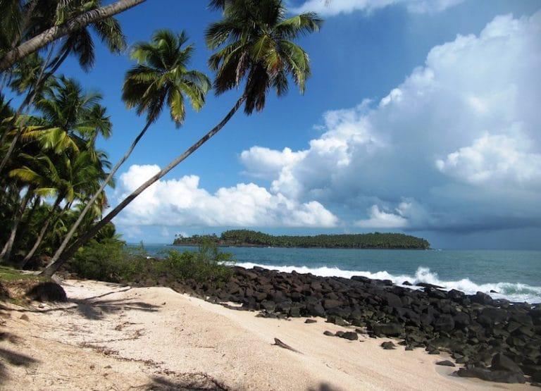 Pornichet. « La Guyane , telle qu'on la découvre ». Une conférence de Jean-Pierre Jeissou le 24 février
