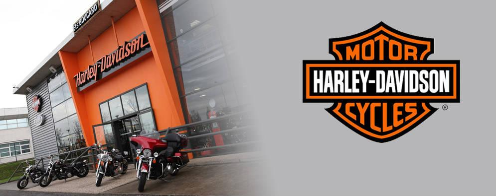 nantes un nouveau repreneur pour la concession harley davidson. Black Bedroom Furniture Sets. Home Design Ideas