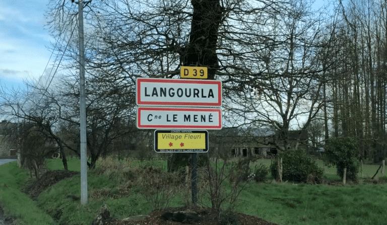 Langourla (22). Furieux, le maire écrit à ses administrés