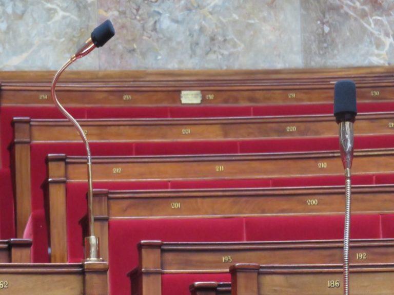 Palais-Bourbon : où étaient passés les députés bretons ?