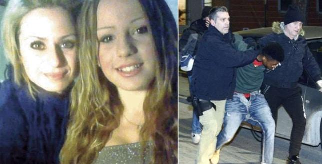 Fusillade et meurtre en Italie. Selon que vous serez noir ou blanc…