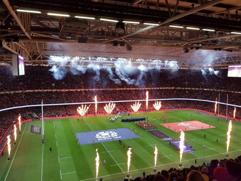 Rugby. Pays de Galles – Ecosse à Cardiff : un Breton raconte