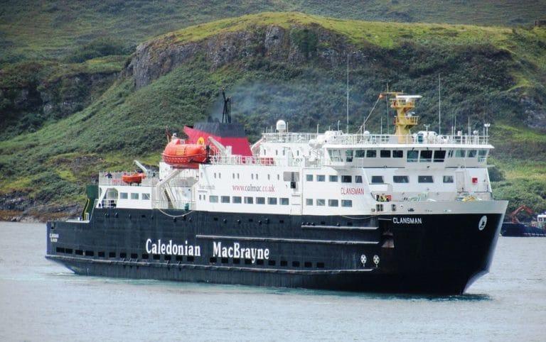 Ferry à hydrogène. Le projet écossais qui devrait inspirer la Bretagne