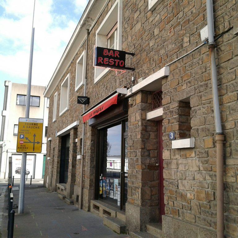 Nantes. La Pergola, un resto de quartier accueillant près de la gare