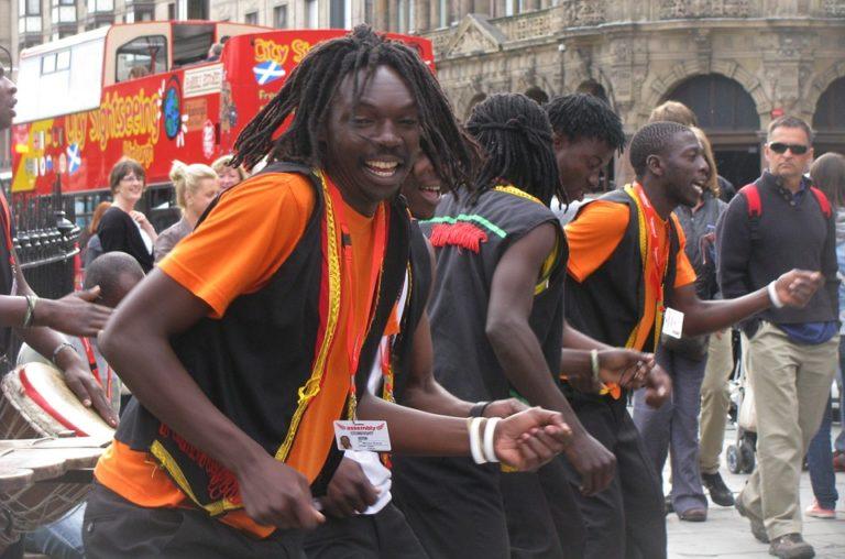 Afrique. Un Africain subsaharien sur deux compte migrer en Europe !