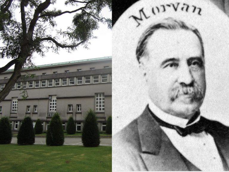 Augustin Morvan, une laïcité «à la Bretonne»