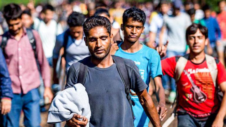 Les migrants mineurs non accompagnés (MNA) : un incontrôlable aspirateur de l'invasion