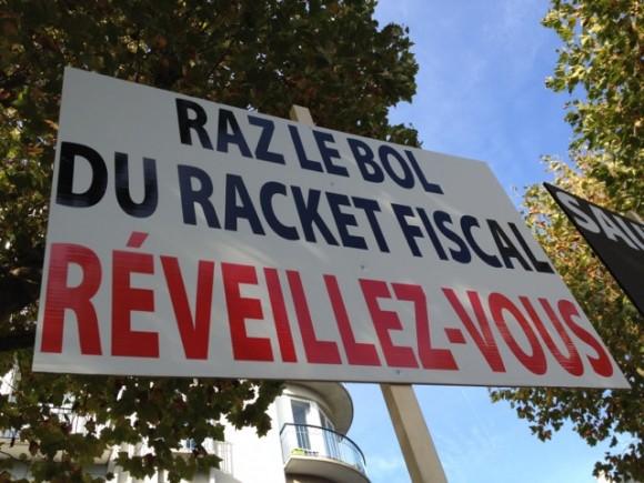 Racket fiscal. Une hausse de la taxe foncière annoncée dans 1 commune sur 3