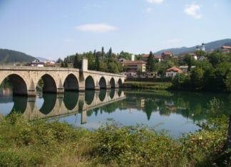 Visegrad_Drina_Bridge_2