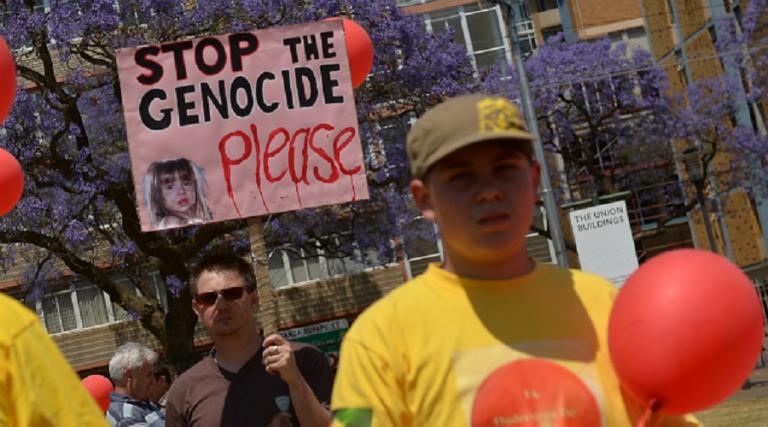 Afrique du Sud : la spoliation des fermiers blancs, révélateur d'une fracture raciale que la doxa ne peut plus dissimuler