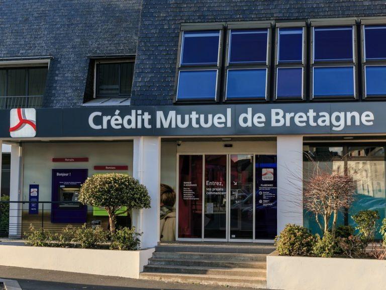 Le Crédit mutuel bienfaiteur de la presse bretonne
