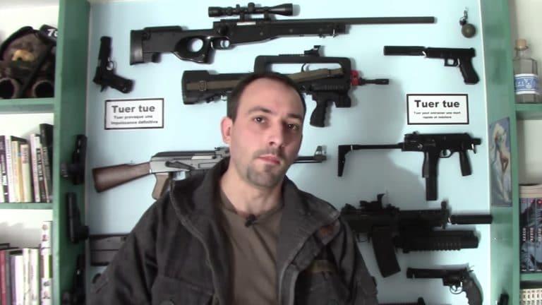 Code Reinho sur les armes à feu : «Les médias mainstream ne connaissent simplement pas le sujet» [Interview]