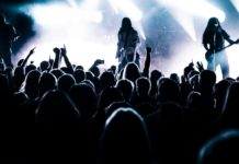 concert_live_stage_band_metal_band_metal_rock_and_roll_music-411392
