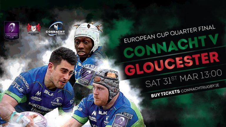 Challenge Cup. Connacht, Newcastle, Edimbourg et Stade Français ?