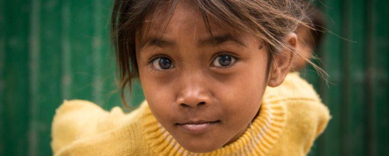 Parrainage d'un enfant dans le monde : mode d'emploi