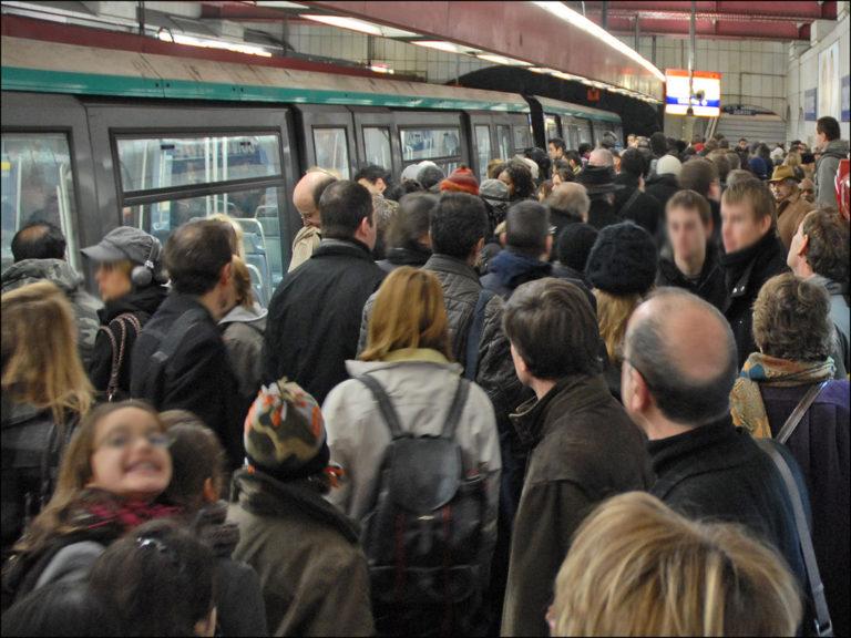 Grèves des transports : 4 conseils pour réussir son voyage
