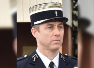 hommage_lieutenant_colonel_arnaud_beltrame
