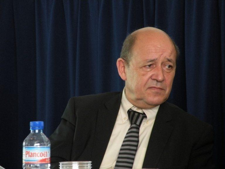 Européennes, réunification : pour le Parti Breton, Jean-Yves Le Drian est un « dinosaure bon serviteur de l'État »
