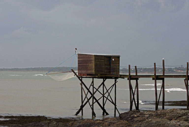 Nantes. Le littoral cartographié pour anticiper les risques