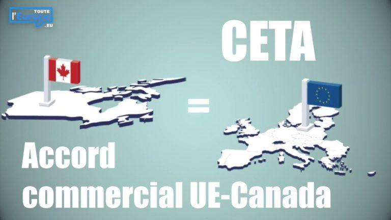 La Coordination Rurale (CR) va interpeller les députés sur les dangers du CETA