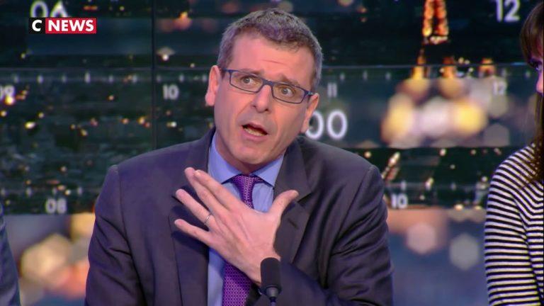 Trèbes. Thibault de Montbrial évoque l'égorgement présumé du gendarme Beltrame
