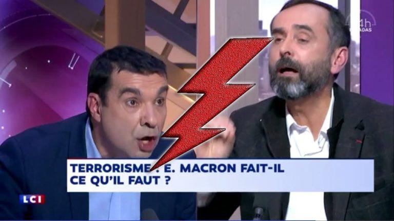 Robert Ménard : « Aujourd'hui, tous les gens qui tuent en France se réclament de l'Islam »